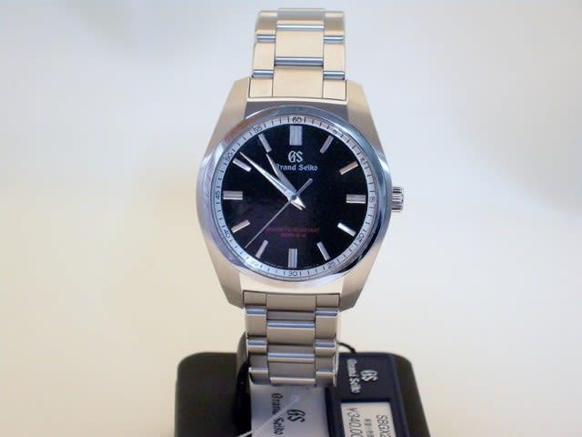best authentic b7bea 718e6 グランドセイコー SBGX293 - 大岩時計店 スタッフブログ