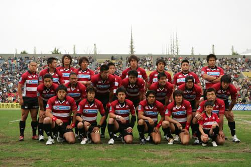 ラグビーワールドカップ2007 - Sakita Blog