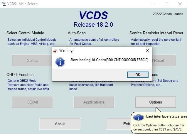 Ross Tech VCDS 18 2 1 Crack line Genuine vag com 18 2 1 diagnostic