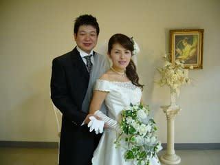 結婚式♪Part3