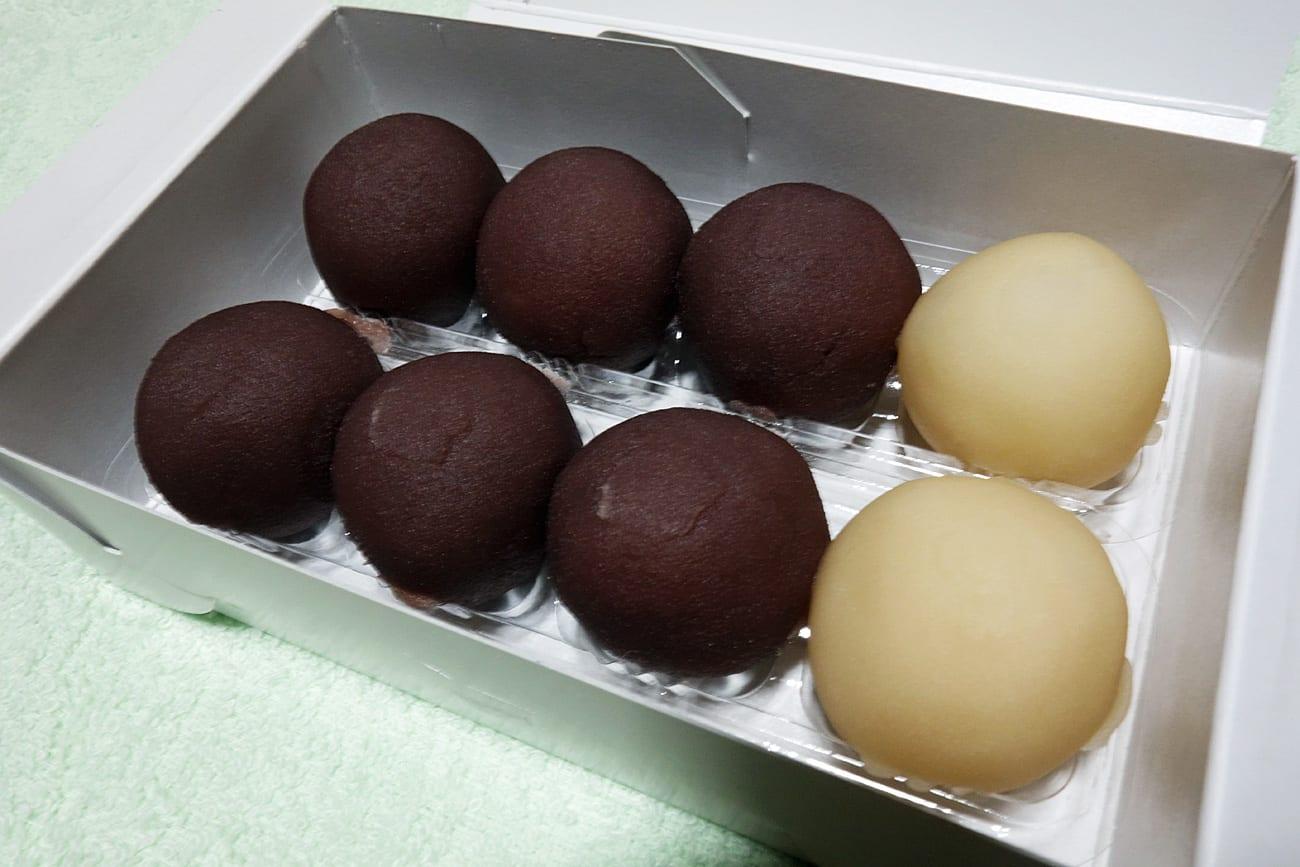 堺の和菓子に誘われて - 時には、旅の日常