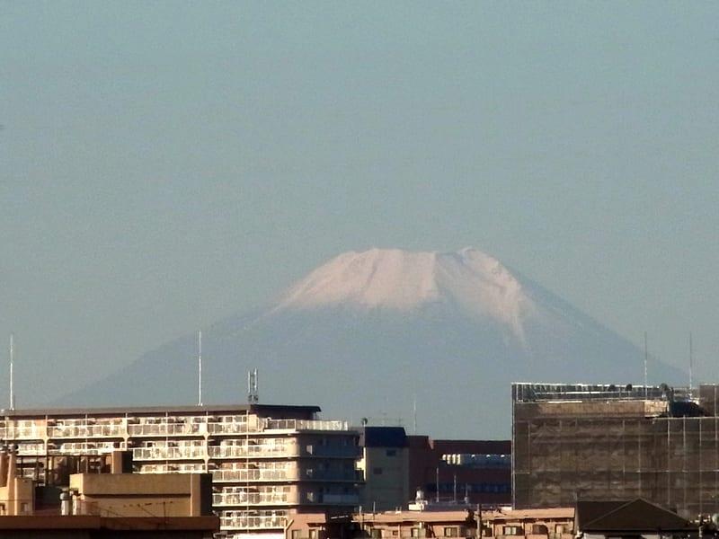 10月28日 富士山