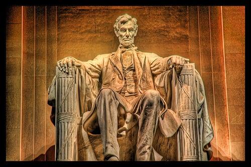 人民 による 人民 の ため の 政治 意味 リンカーンのゲティスバーグ演説 - Coocan
