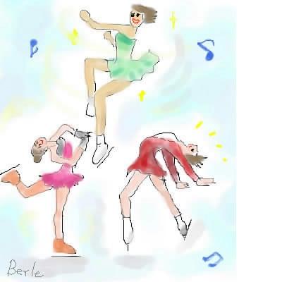 フィギュア・スケート