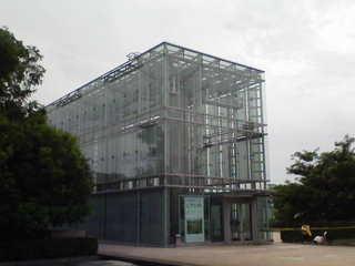 岡崎市美術博物館(マインドスケープ・ミュージアム) - 水色素描帳