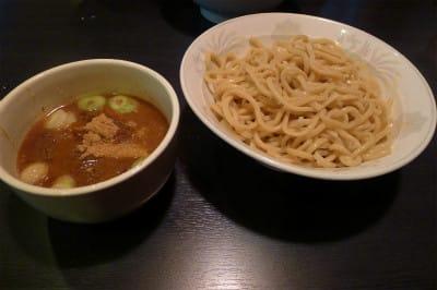 麺 とび 六方 茅野