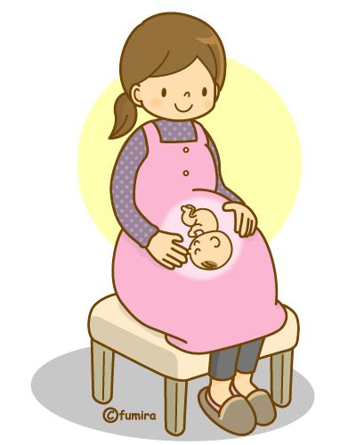 花粉 妊娠 症 中