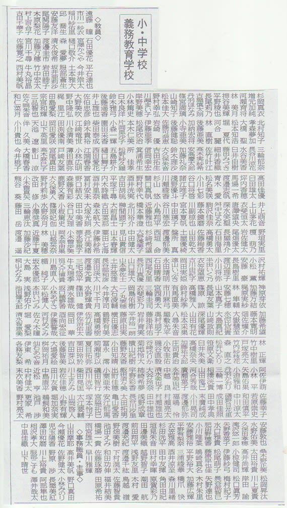 教員 異動 市 名古屋 名古屋市:臨時講師の募集(市政情報)