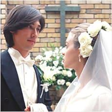 「電撃結婚・スピード婚ってあり? ←この記」の質問画像