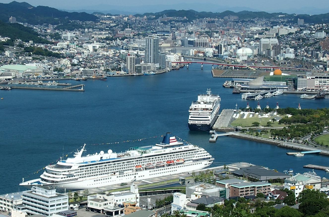 「長崎港」の画像検索結果