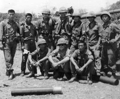 ベトナム戦争の韓国軍 - 浮世風...