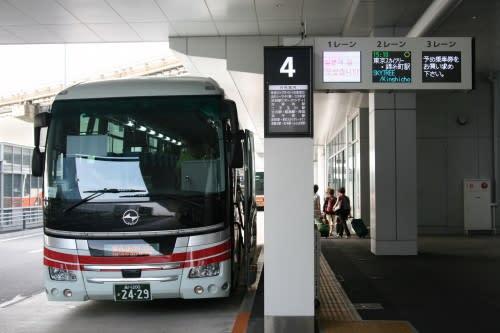 ・「スカイツリーシャトル羽田空港線」運行開始 - バス ...