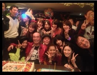 「志村けん パーティー」の画像検索結果