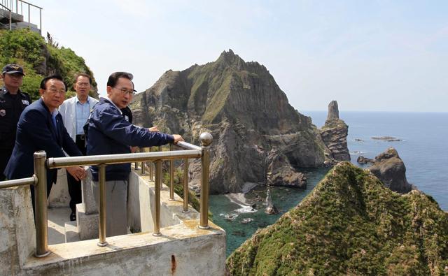 李明博大統領を竹島に上陸させたのは退任後に逮捕されることへの「恐怖 ...