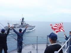 外洋練習航海,防衛省,海上自衛隊,護衛艦,インドネシア海軍,自由で開かれたインド太平洋,インドネシア海軍,TNIAL,KRIKujang642,,