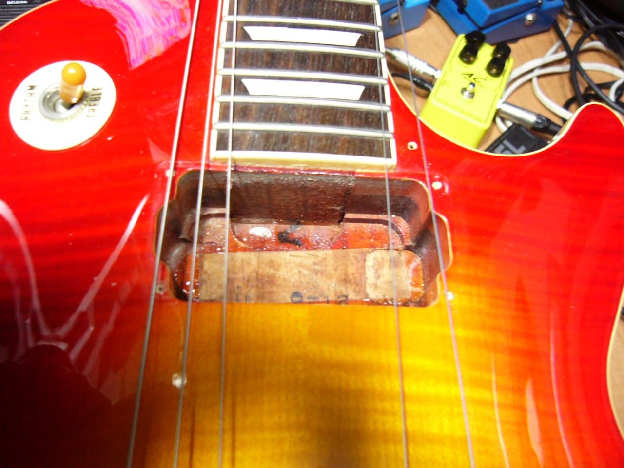 エレキギター弾きの徒然日記