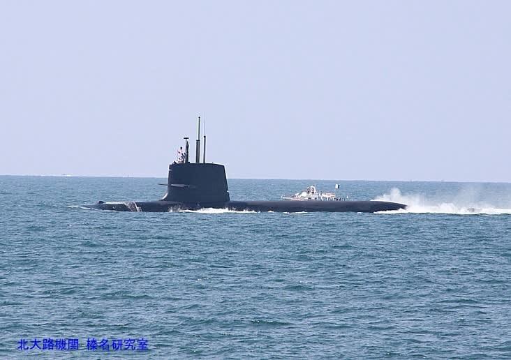 そう りゅう 事故 潜水艦
