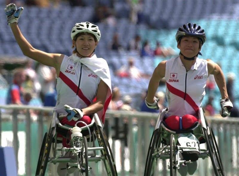 車椅子の金メダル - まろの陽だまりブログ