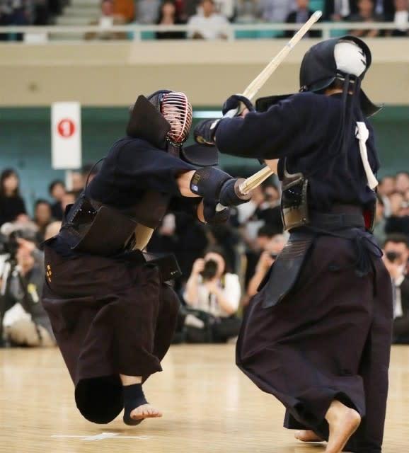 第66回 全日本剣道選手権大会 - ...