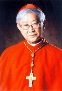 ヨゼフ陳日君枢機卿:2018年2月1...