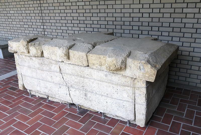 ホケノ山古墳の石棺