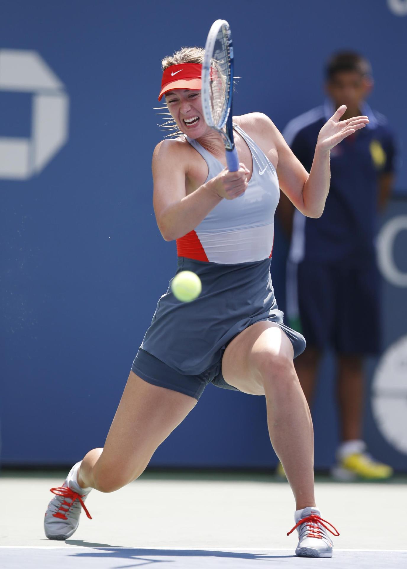 優勝した全仏オープン以外は4大大会はすべて4回戦で敗退