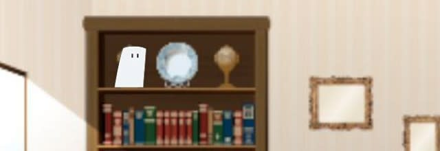 書棚に潜むmy daiz