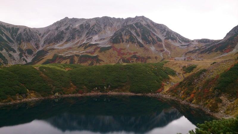 立山トリップ