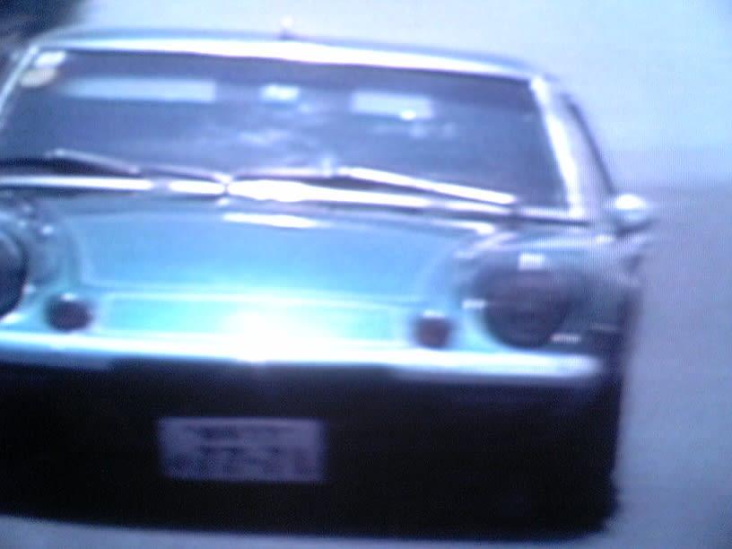 久々のカーグラフィックtv Type46