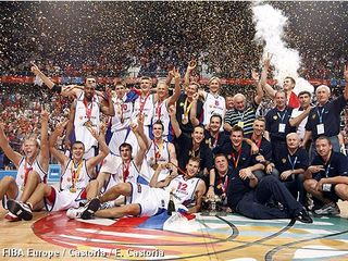 2008年北京オリンピックのリトアニア選手団