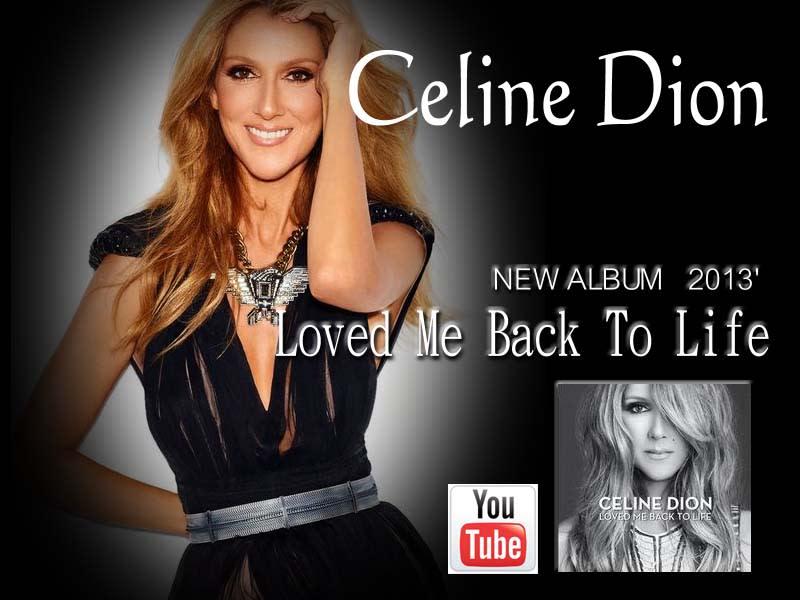 セリーヌ・ディオン(Celine Dio...