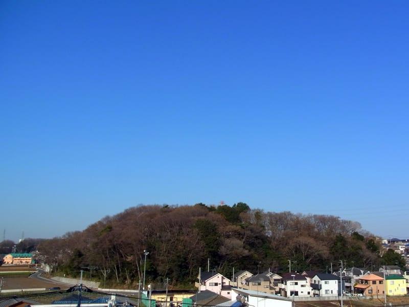 03月24日 根岸台
