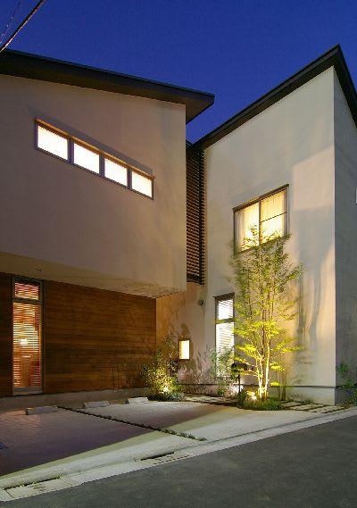 akatuki house 夜景