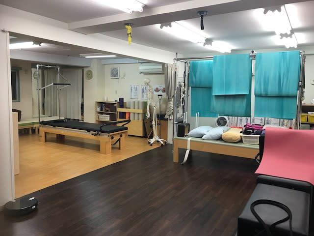 カラダ改善スタジオ YAPF YA Pilates&Fitnessの画像