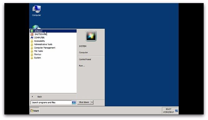 "Androidアプリ】Bochs ""Run Windows 7 on Android""~Androidスマホで"