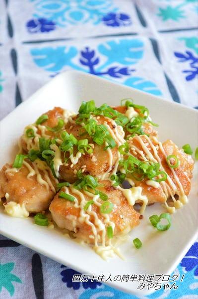鶏 つくね 豆腐