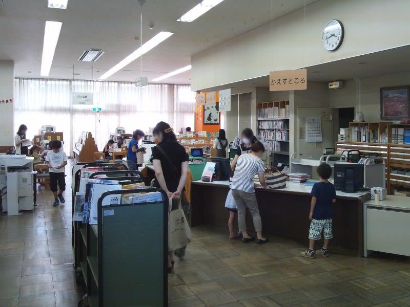 市立 図書館 彦根