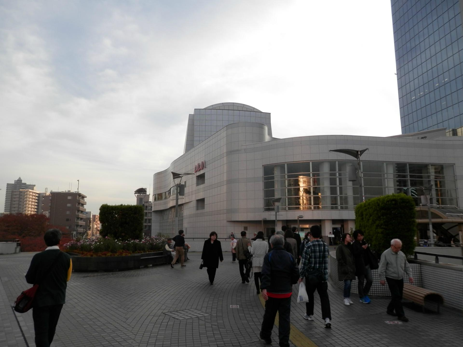 Rissho University Wind Orchestra 51th Regular Concert - 浦和河童便り