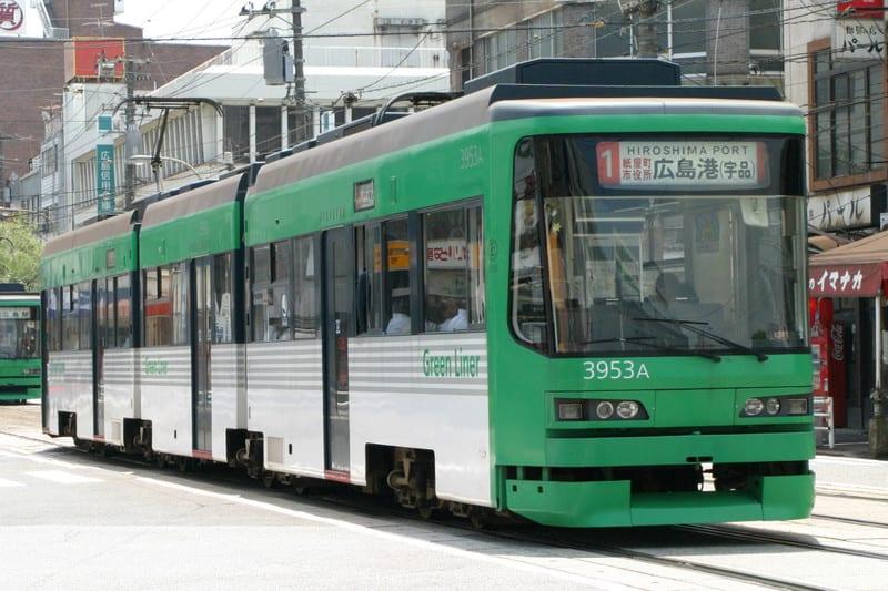 Hiroshima395301