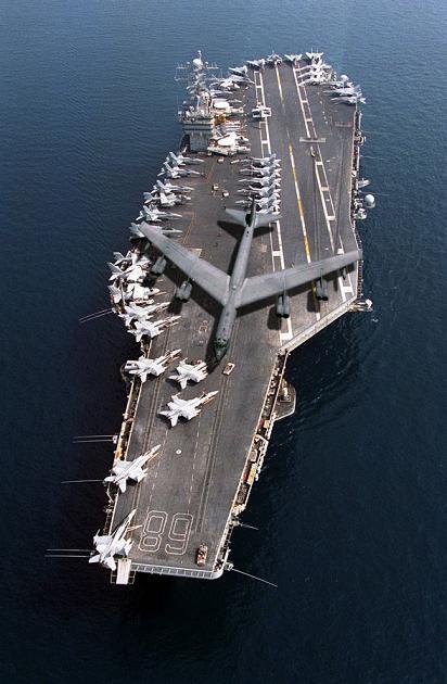2010 10 20 島嶼防衛には、超大型空母の建造を【わが郷・軍事】
