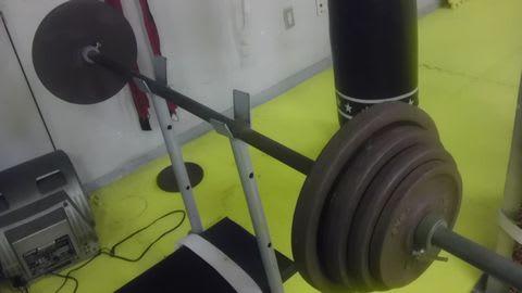 ベンチ プレス 60kg