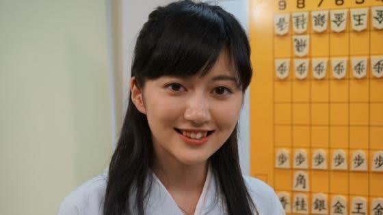 愛生 女流 棋士 香川