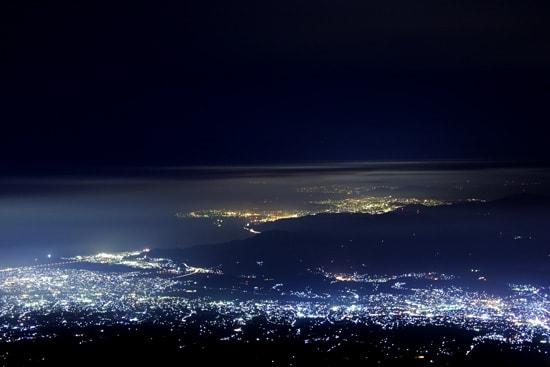 「富士山からの眺め」の画像検索結果