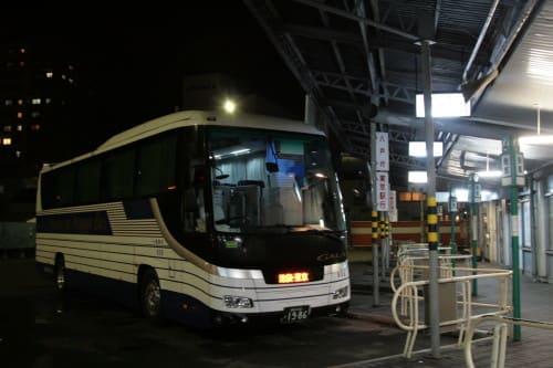 高速バス 盛岡 〔ドリーム盛岡(らくちん)号〕 |  …