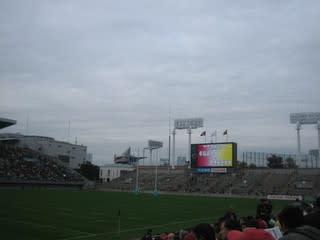 2006早慶戦2