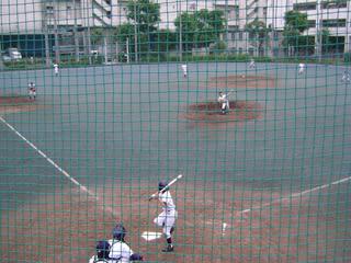 日本運動協会と天勝野球団 - My ...