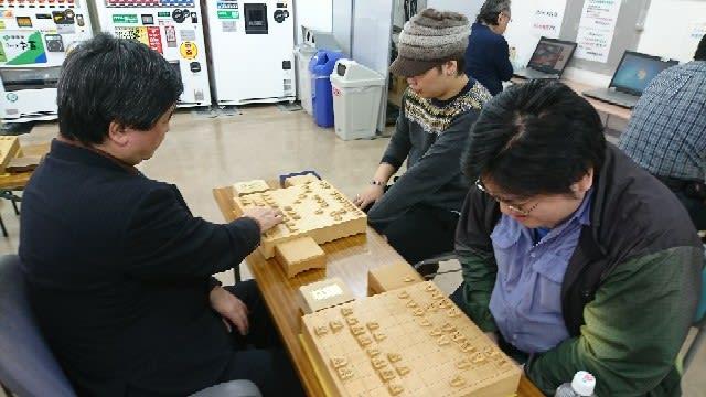 新宿 将棋 センター