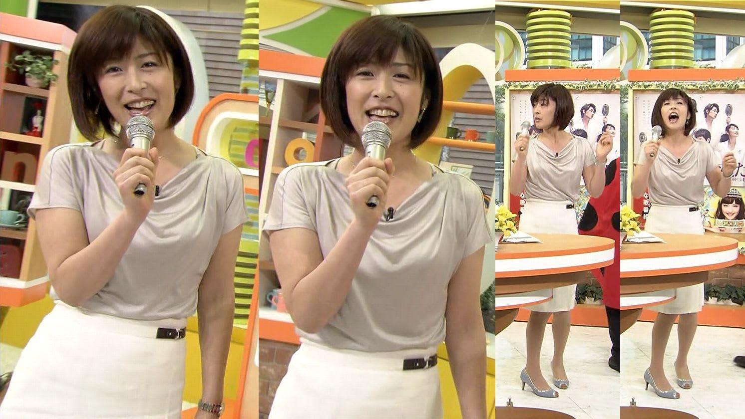 古市幸子 donna 12/05/23 - 女子...
