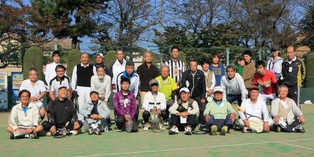 京王 テニス クラブ