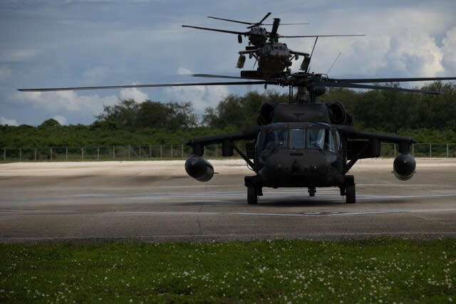 ディフェンダーパシフィック21,陸自第1空挺団,米第1特殊部隊群第1大隊,グリーンベレー,共同訓練,米陸軍第82空挺師団,エアボーン,落下傘部隊,